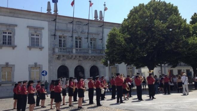 I Encontro Nacional de Bandas Filarmónicas
