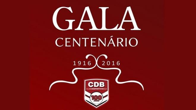 Gala do Centenário do Clube Desportivo de Beja