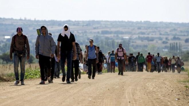 Alvito está a acolher três jovens sírios