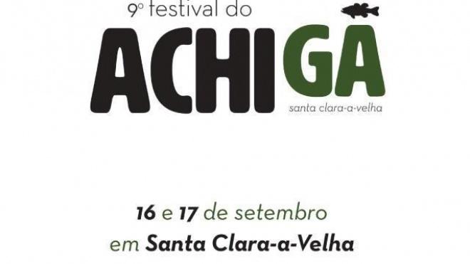 9º Festival do Achigã em Santa Clara-a-Velha
