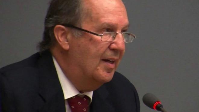 Assembleia Municipal de Beja aprovou voto de louvor a Bernardo Loff