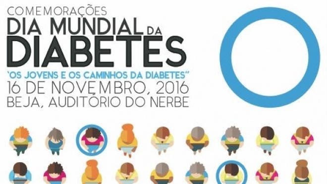 Os Jovens e os Caminhos da Diabetes