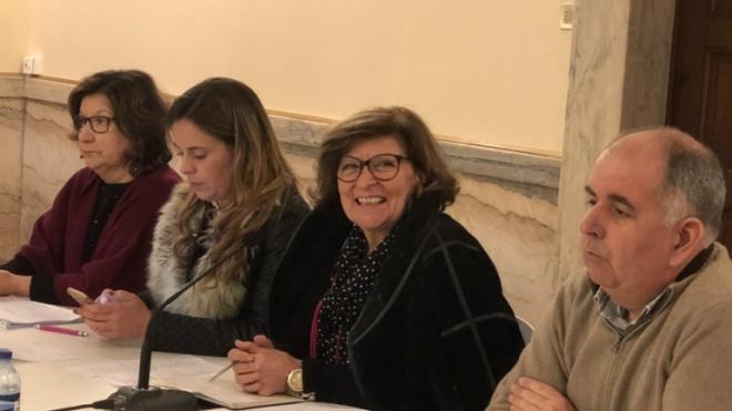 Conceição Casanova eleita presidente da Assembleia Municipal de Beja