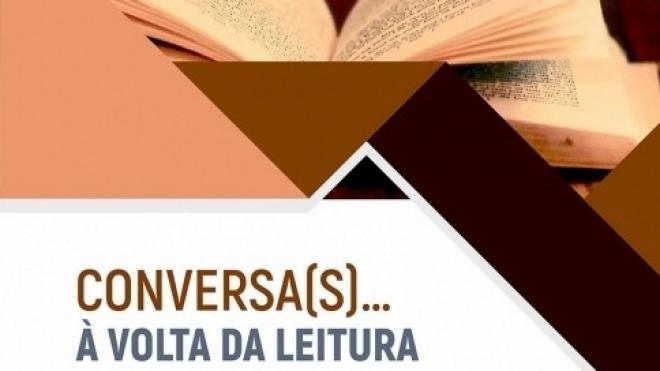 """""""Conversa(s) à volta da leitura"""" com Rodolfo Castro"""