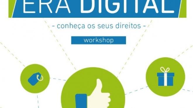 "Odemira debate ""O consumidor na era digital"""