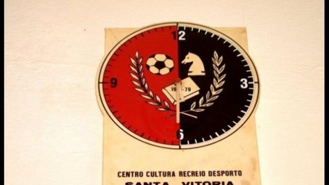 Clube de Santa Vitória disputa campeonato do Inatel