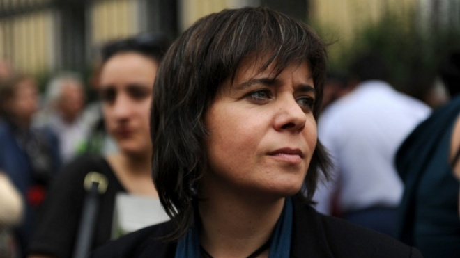 Catarina Martins apelou à união da esquerda