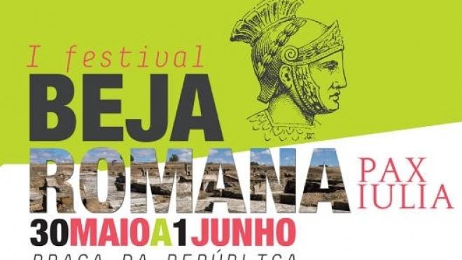 I Festival Beja Romana-Pax Júlia