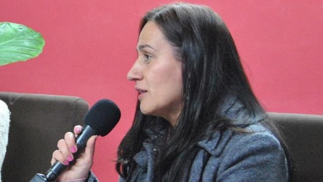Isabel Sabino é a candidata da CDU à Câmara de Barrancos