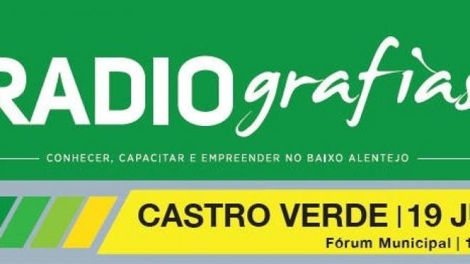 """Castro Verde recebe oitava conferência concelhia """"Radiografias"""""""