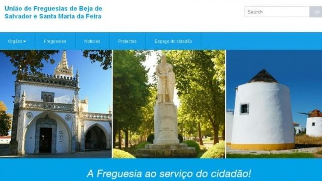 Freguesia de Salvador e Santa Maria promove passeios a Mafra e ao Algarve