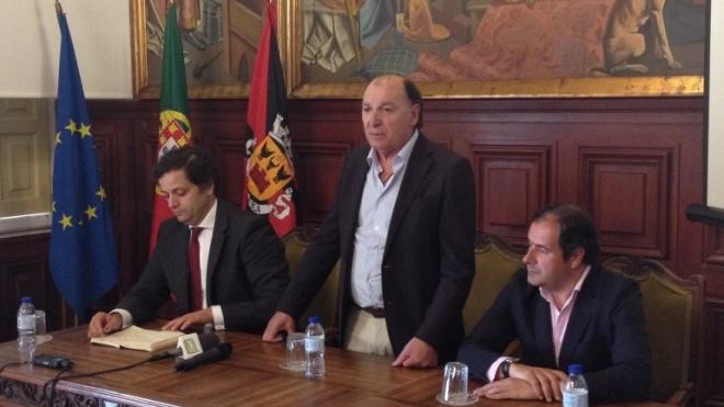 """""""3º Fórum CPLP em Beja um evento de referência mundial"""""""