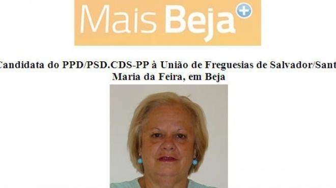 Fernanda Caimoto acusa Executivo de discriminar Salvador