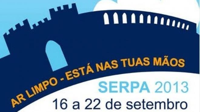 Serpa associa-se à Semana Europeia da Mobilidade