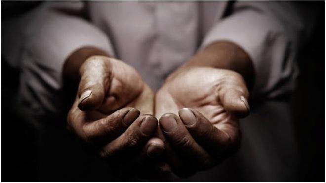 Celebra-se hoje o Dia Internacional para a Erradicação da Pobreza