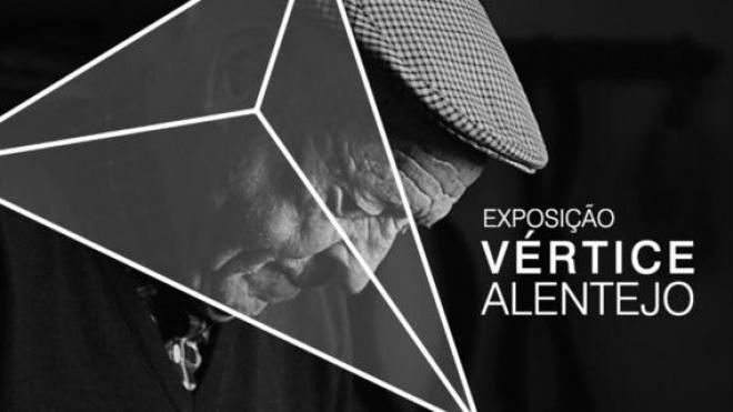 """Exposição """"Vértice Alentejo"""""""