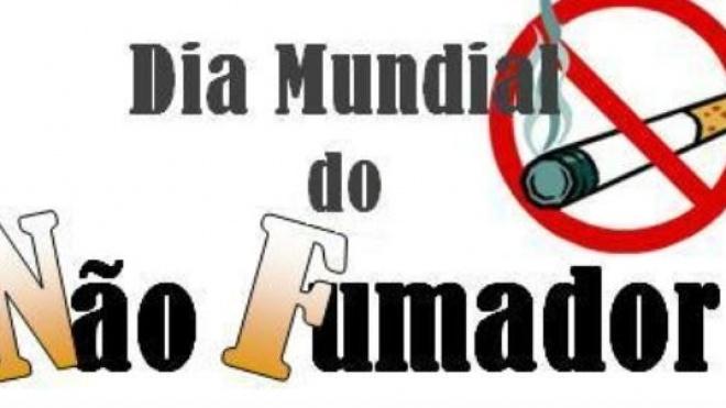 Dia Mundial do Não Fumador assinalado em Beja