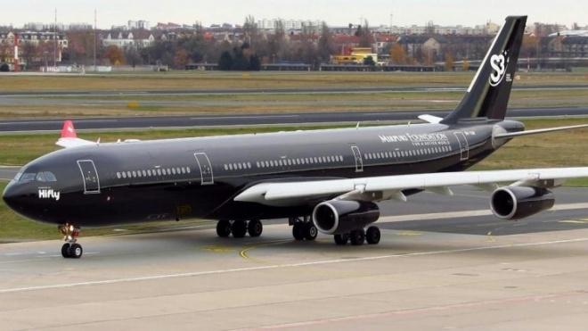 Hi Fly investe 30 milhões de euros no aeroporto de Beja