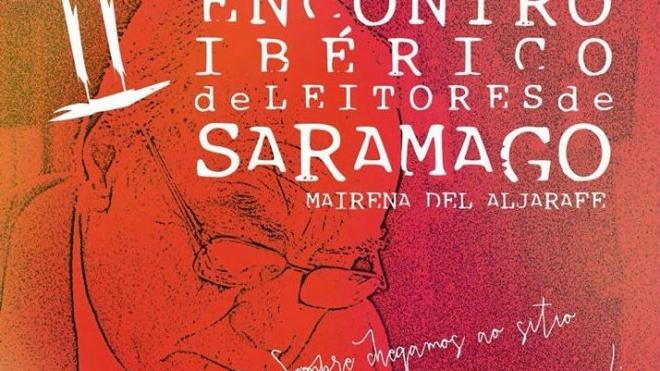 Beja participa no 2º Encontro Ibérico Leitores Saramago em Espanha