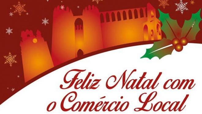 """Inscrições para Campanha """"Feliz Natal com o Comércio Local"""""""