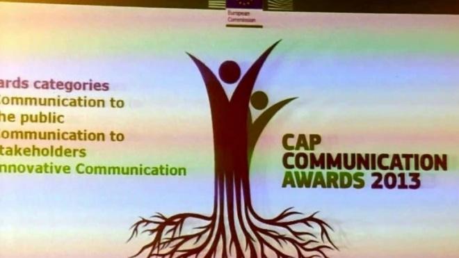 Projeto da LPN conquista 2º lugar Communication Awards 2013