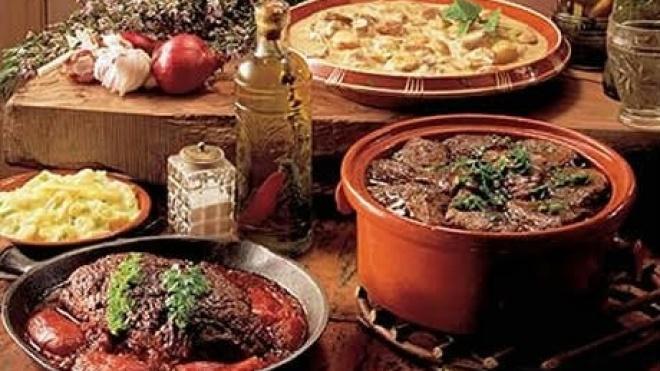 Portugal é um dos países onde melhor se come