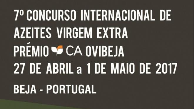 Inscrições abertas para o Concurso de Azeites - Prémio CA Ovibeja