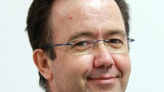 José Carlos Brito substitui Fernando Romba