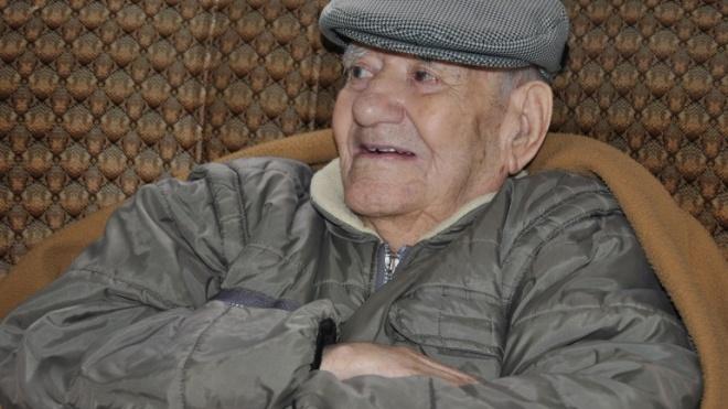 Bejense comemora 104 anos de idade