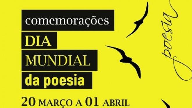 Vidigueira comemora Dia Mundial da Poesia