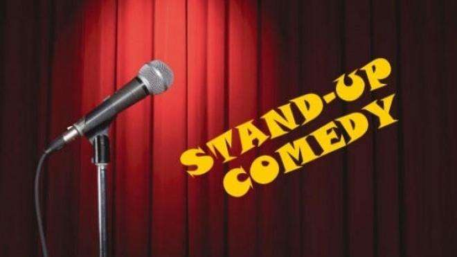 Fora de casa: Stand-up comedy em Beja