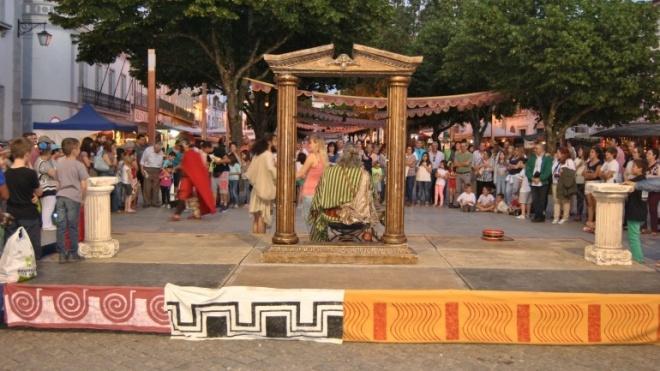 Festival Beja Romana com data marcada