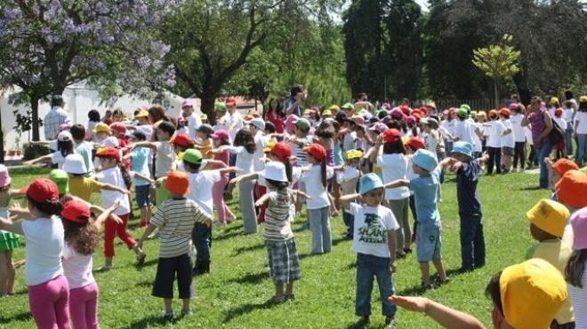 Ateliês de tempos livres de Verão 2016 em Serpa