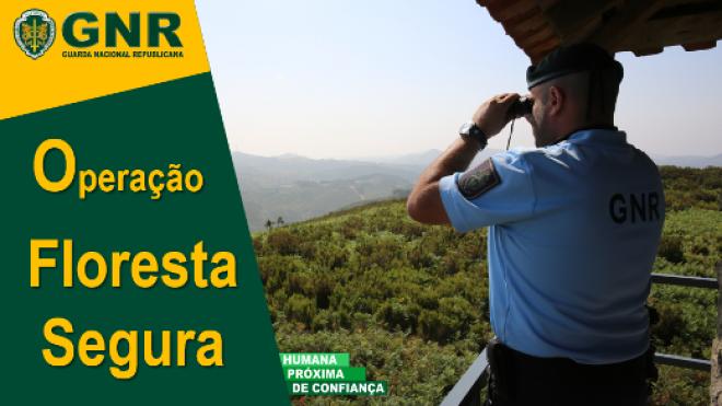 Operação Floresta Segura 2017