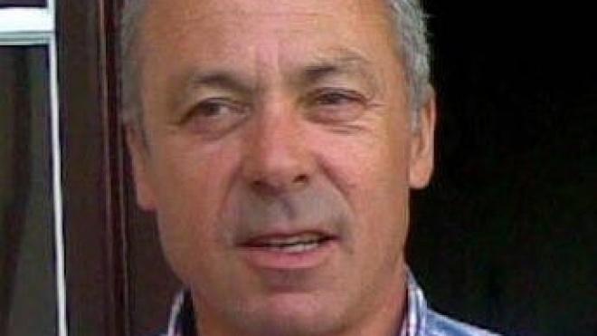 CDU candidata Orlando Pereira à Câmara Municipal de Mértola