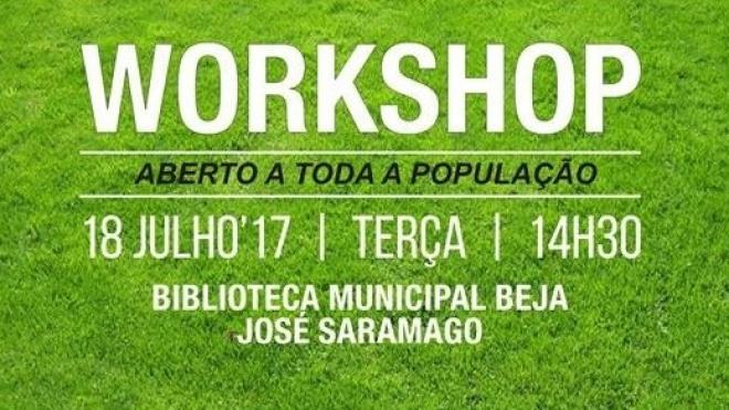 Beja realiza workshop sobre a adaptação às alterações climáticas no Baixo Alentejo