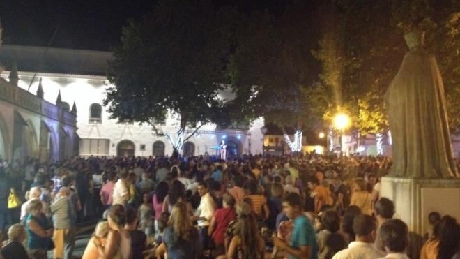 Festas de Santa Maria com programa abrangente