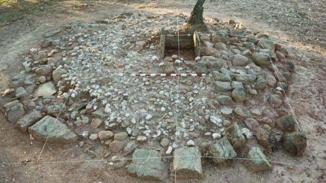 Idade do Bronze no Sul de Portugal é tema de conferência