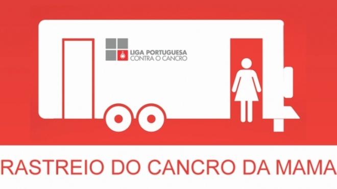Rastreio do Cancro da Mama em Pedrogão do Alentejo