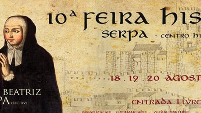 10ª Feira Histórica de Serpa