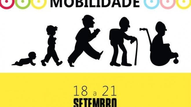 Vidigueira assinala Semana Europeia da Mobilidade