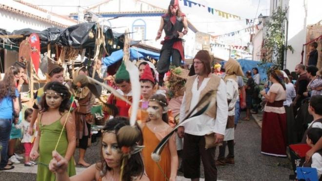 Alvalade Medieval até domingo