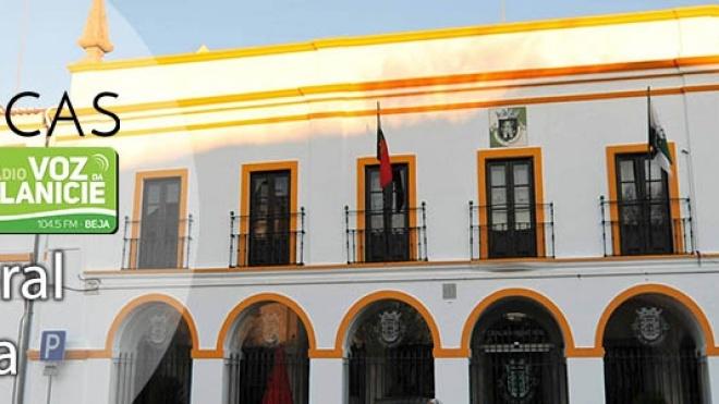 Atlas Eleitoral Autárquicas 2017 destaca concelho de Vidigueira