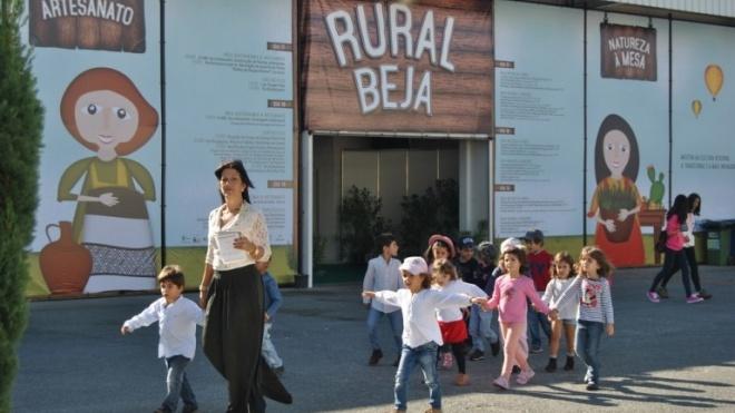 Inauguração da RuralBeja