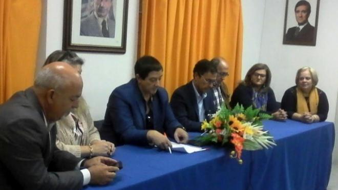 João Guerreiro eleito presidente da Distrital de Beja do PSD