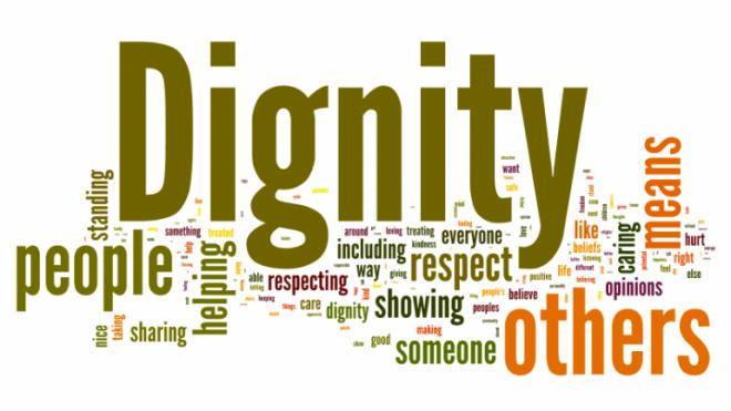 Alvito celebra o Dia Global da Dignidade