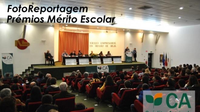 Caixa Agrícola de Beja e Mértola volta a distinguir o mérito escolar
