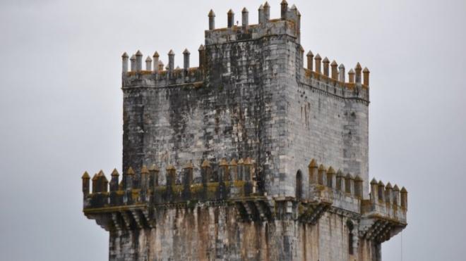 PSD de Beja quer intervenção no Castelo já