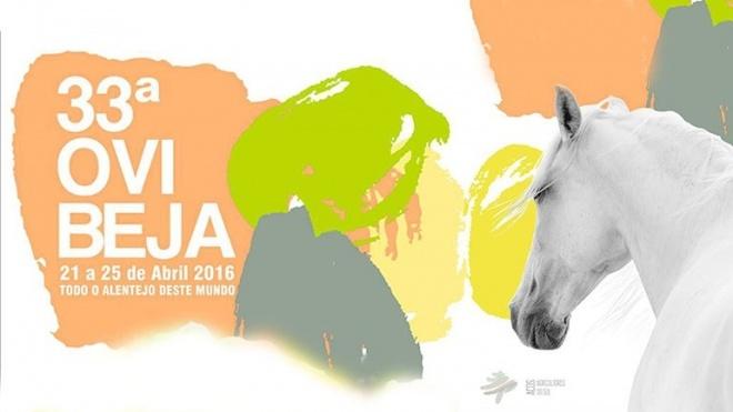 Ovibeja 2016 ao encontro de novos públicos e mais expositores