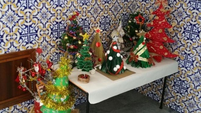Festa de Natal do CPSS